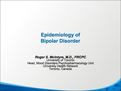 Bipolar Disorder Statistics – Who Gets Bipolar Disorder?