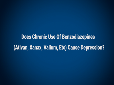Benzodiazepines dating